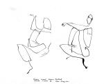 07. sketsa untuk orang duduk